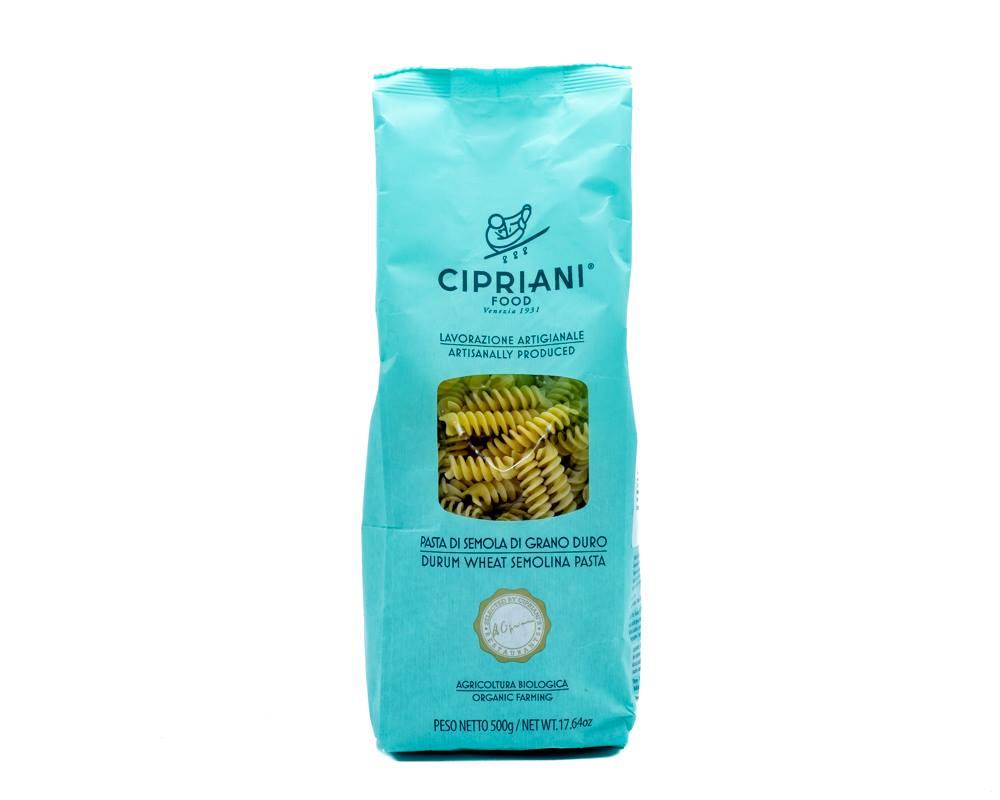 Op zoek naar heerlijke Cipriani biologische pasta? Bestel deze heerlijke biologische pasta dan in onze webshop of kom naar Het Bouwhuis in Deventer.