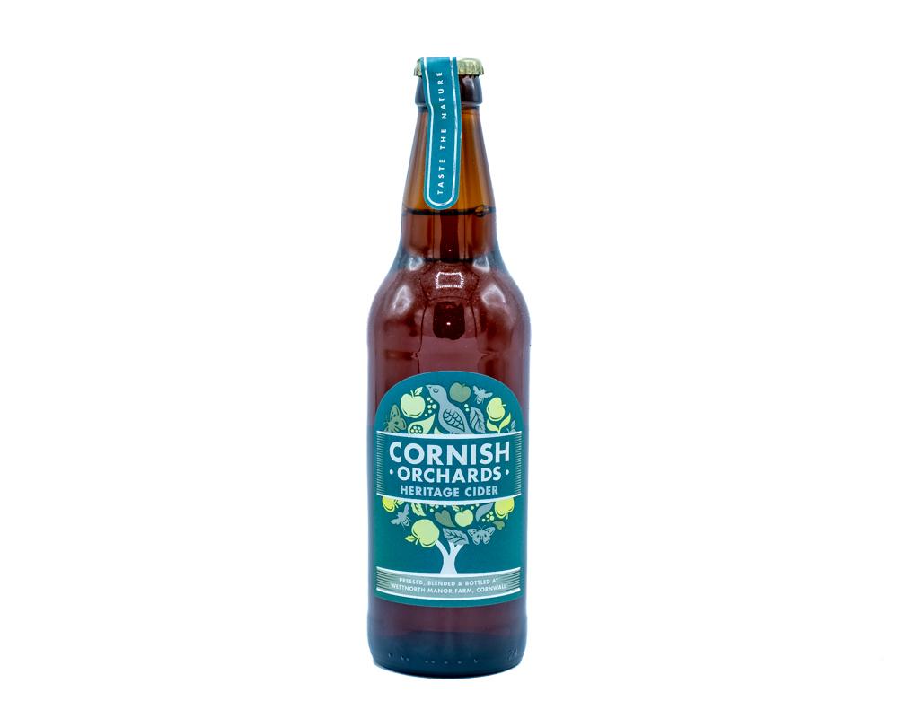 Op zoek naar heerlijke Cornish Orchards cider? Bestel deze heerlijke biologische ciders dan in onze webshop of kom naar Het Bouwhuis in Deventer.