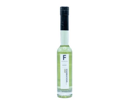 Foodelicious heeft verschillende oliën zoals druivenpit olie en sesamolie. Bekijk hier alle soorten of kom naar Het Bouwhuis in Deventer.