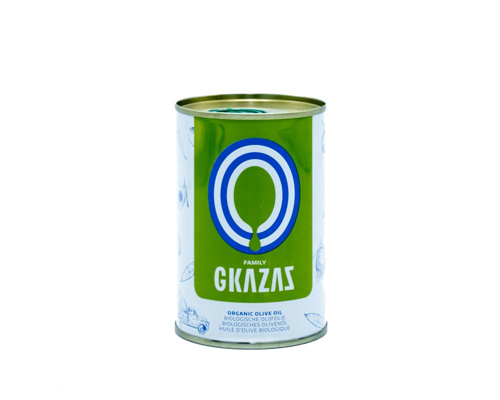 Op zoek naar Gkazas biologische olijfolie? Bekijk dan hier alle olijfolies in de webshop of kom langs bij Het Bouwhuis in Deventer