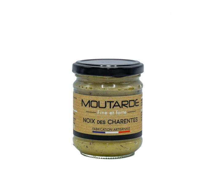 Ben je op zoek naar een Franse Moutarde mosterd? Bekijk dan deze Franse mosterd en andere soorten op de website of kom naar Het Bouwhuis in Deventer