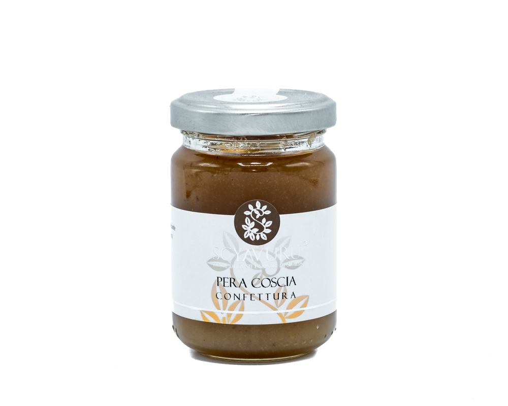 Ben je op zoek naar Scyavuru jam? Bekijk dan deze jam en andere soorten op de website of kom naar Het Bouwhuis in Deventer