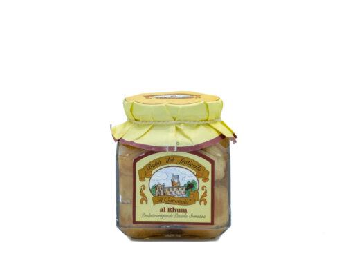 Ben je op zoek naar baba al rhum? Bekijk dan deze Italaanse delicatesse en andere producten bij Het Bouwhuis in Deventer