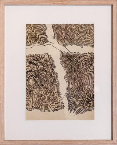Bekijk de kunstwerken van Gryanne Stunnenberg en meer kunstenaars bij Het Bouwhuis in Deventer. We hebben een wisselende kunstcollectie.