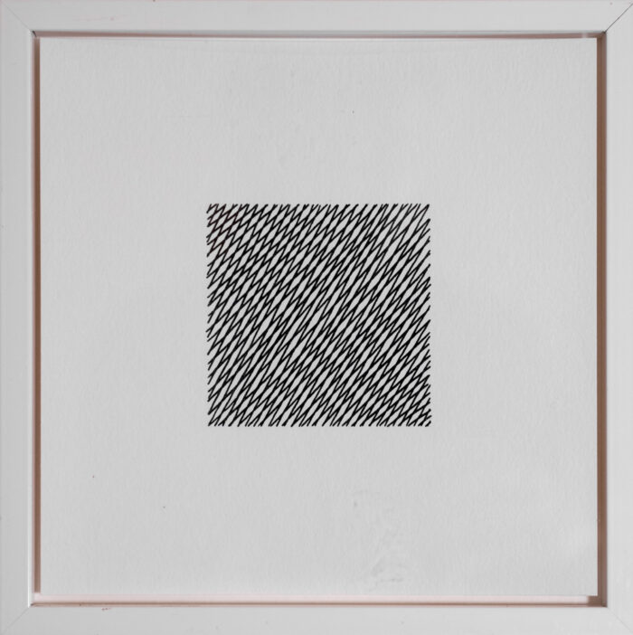 Bekijk de kunstwerken van Lisa de Goey en meer kunstenaars bij Het Bouwhuis in Deventer. We hebben een wisselende kunstcollectie.