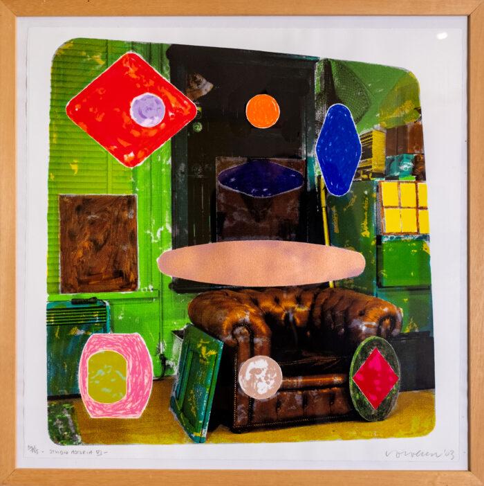 Bekijk de kunstwerken van Jelis van Dolderen en meer kunstenaars bij Het Bouwhuis in Deventer. We hebben een wisselende kunstcollectie.