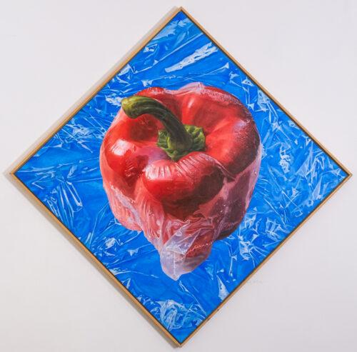 Bekijk de kunstwerken van Jennifer Wijnber en meer kunstenaars bij Het Bouwhuis in Deventer. We hebben een wisselende kunstcollectie.