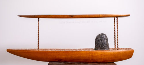 Bekijk de kunstwerken van Lucas Klein en meer kunstenaars bij Het Bouwhuis in Deventer. We hebben een wisselende kunstcollectie.