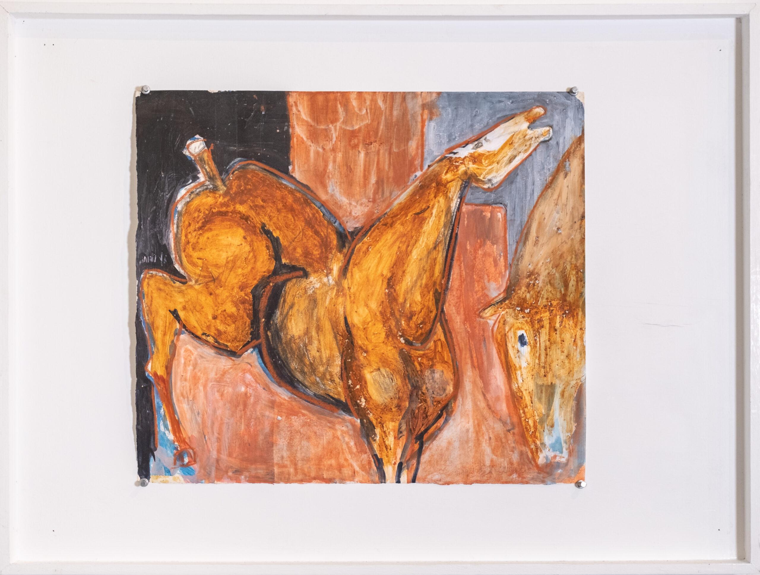 Bekijk de kunstwerken van Barbara Hoying en meer kunstenaars bij Het Bouwhuis in Deventer. We hebben een wisselende kunstcollectie.